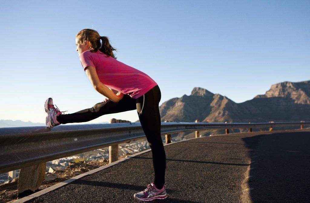 Faire disparaitre votre point de c t pendant votre running - Marcher sur un tapis de course fait il maigrir ...