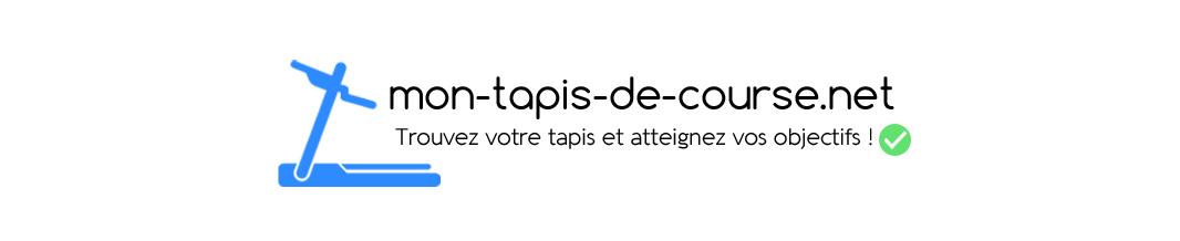Mon-Tapis-de-Course.net Logo